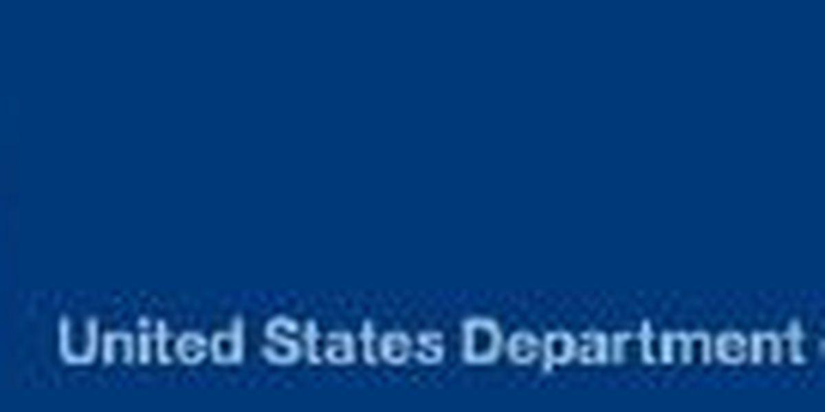 Mississippi NRCS accepting applications