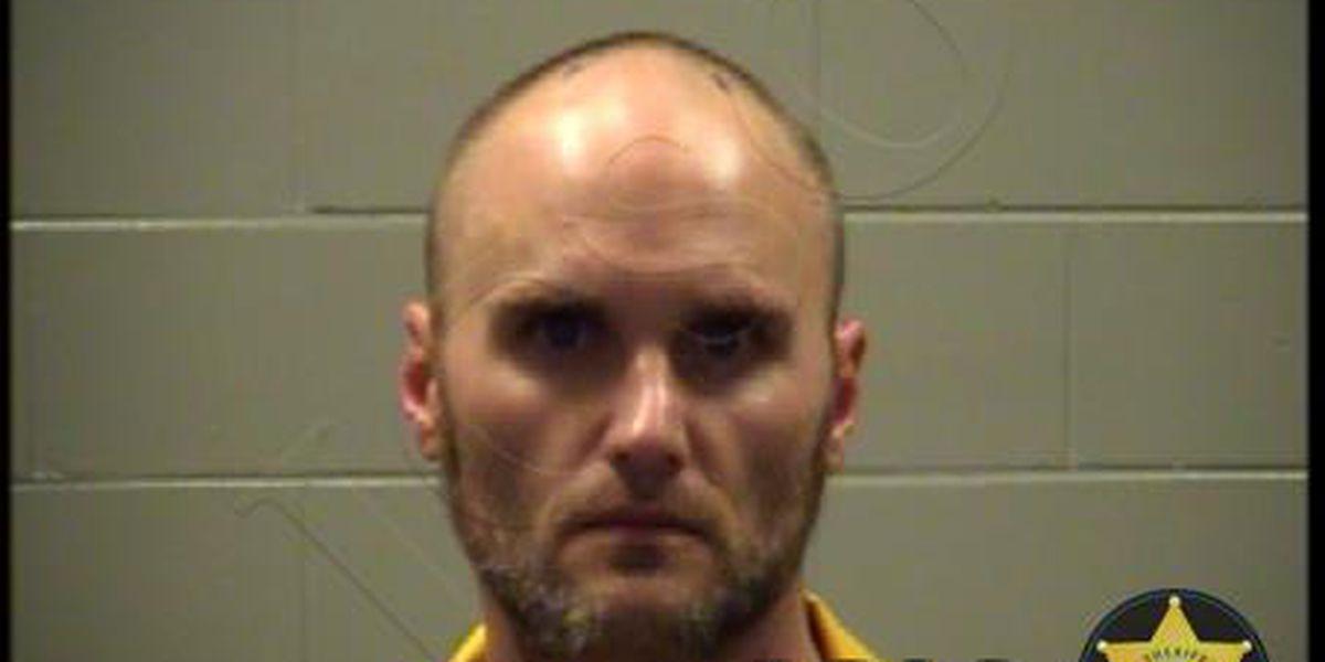 Jones County suspect arrested in Jackson County
