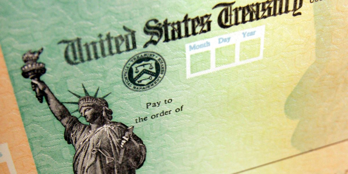 Stimulus check calculator estimates how much your payment will be worth