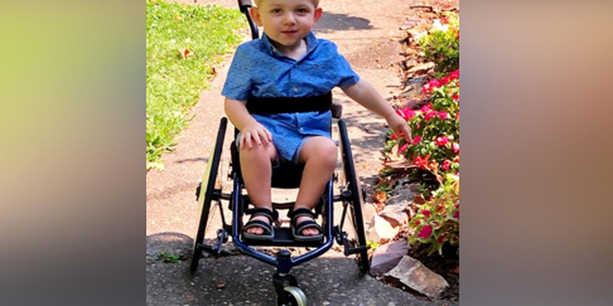 Insurance reverses decision, will pay for toddler's $2 million drug