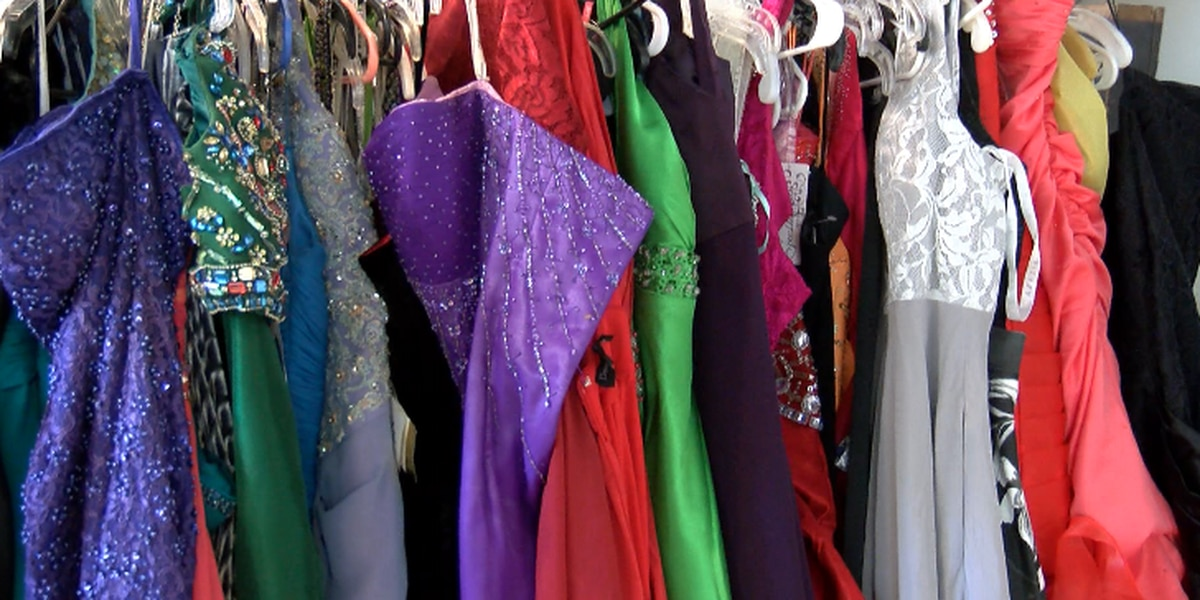 Prom-a-Palooza event happening this weekend