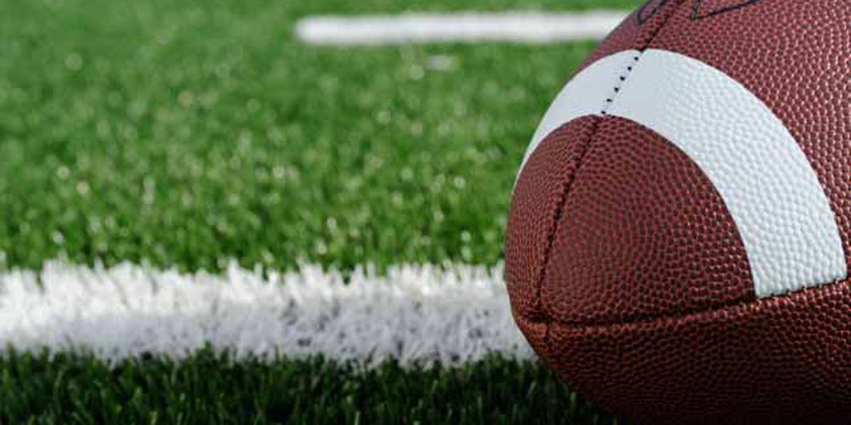LIST: Pine Belt high schools reschedule football games