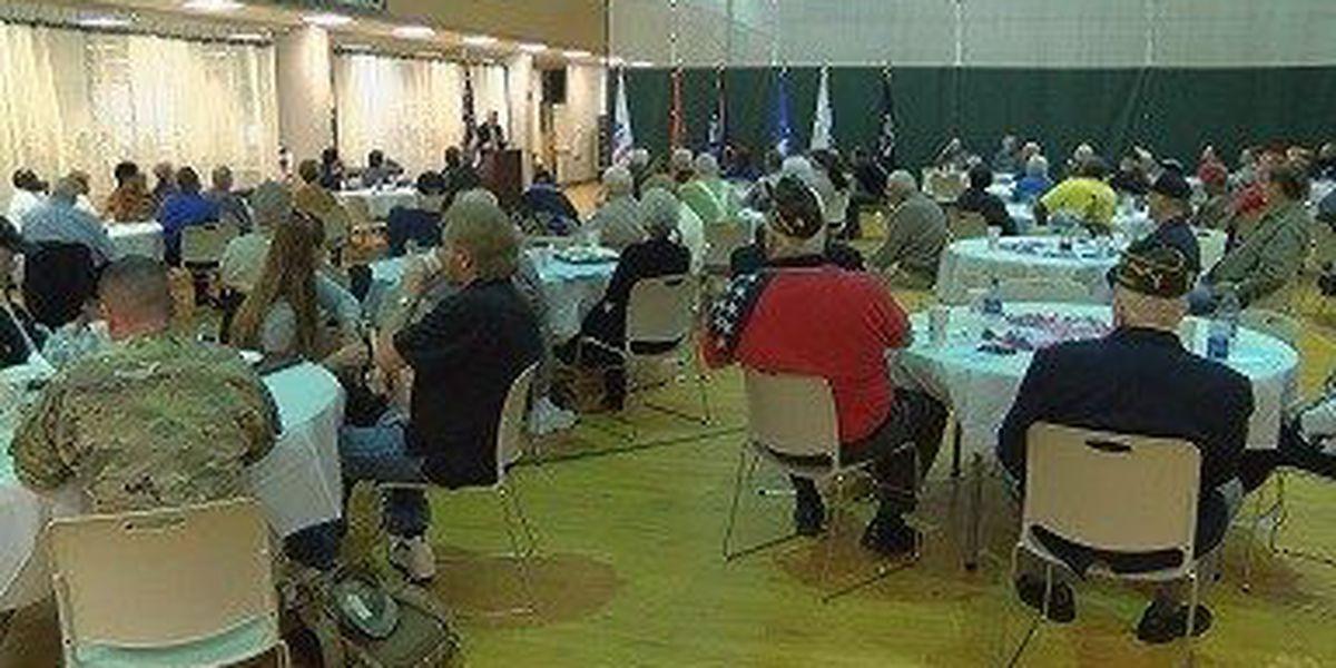 Temple Baptist Church, PRCC host Veterans Day programs