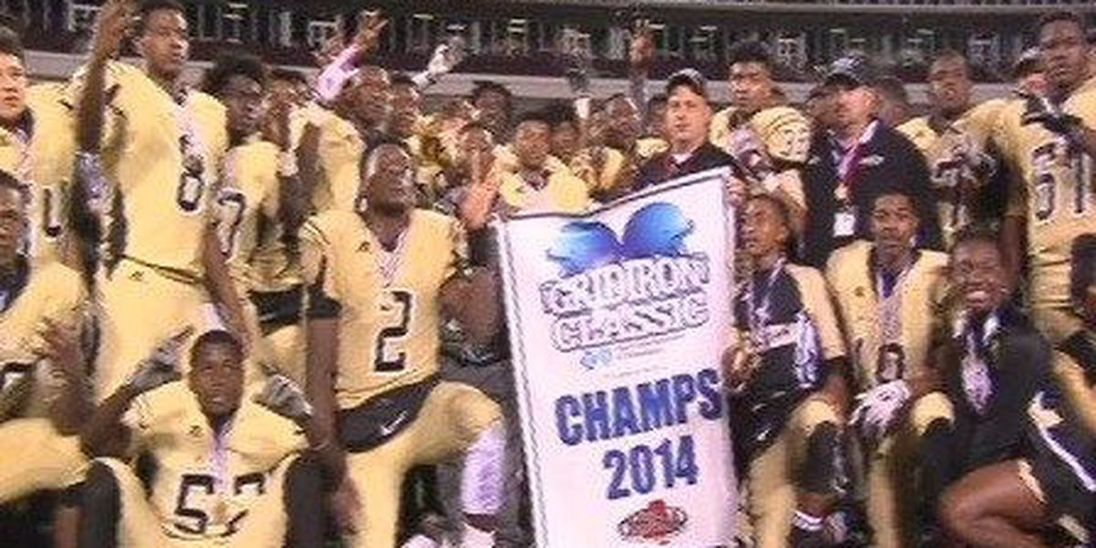 Bassfield tops Calhoun City 60-35 for 2A title