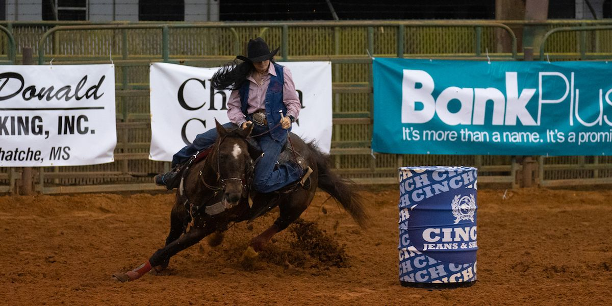 PRCC pleased with turnout for 1st rodeo