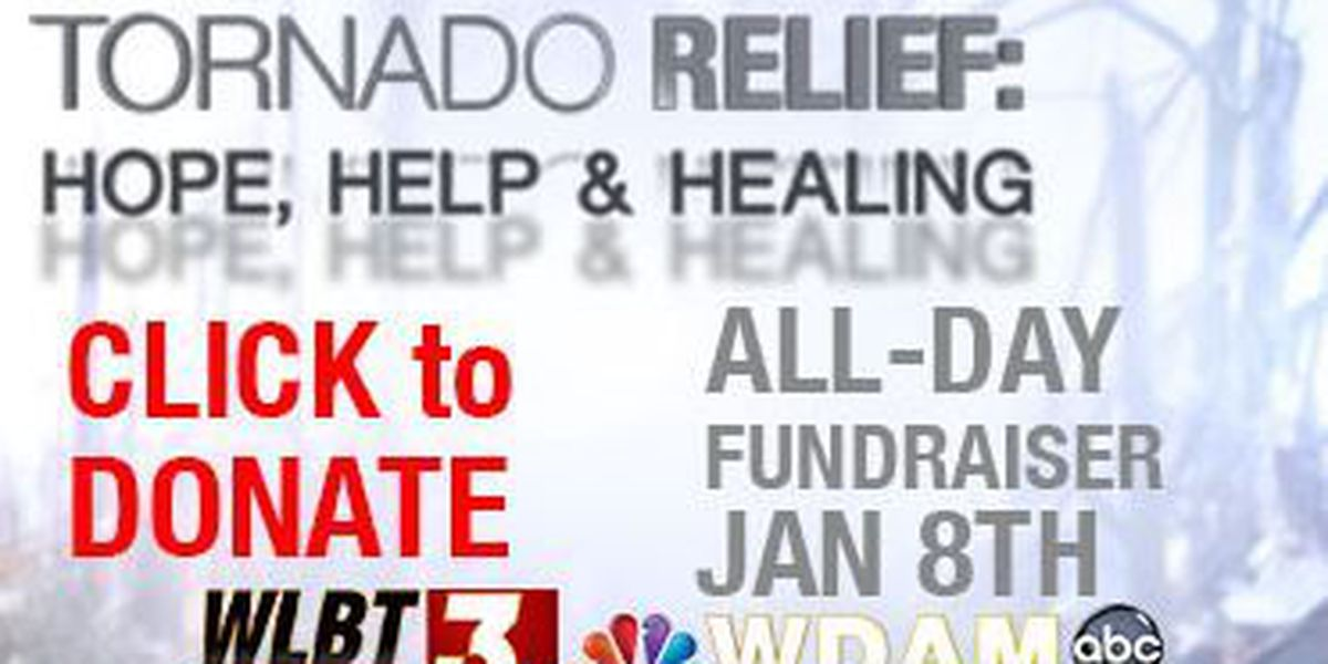 Over $212,000 raised during WDAM telethon
