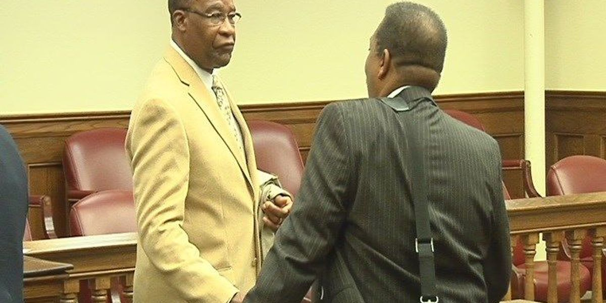 Judge sides with councilmen in mayor appointment debate