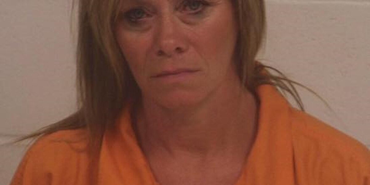 Mom arrested with drugs at correctional facility on Mother's Day