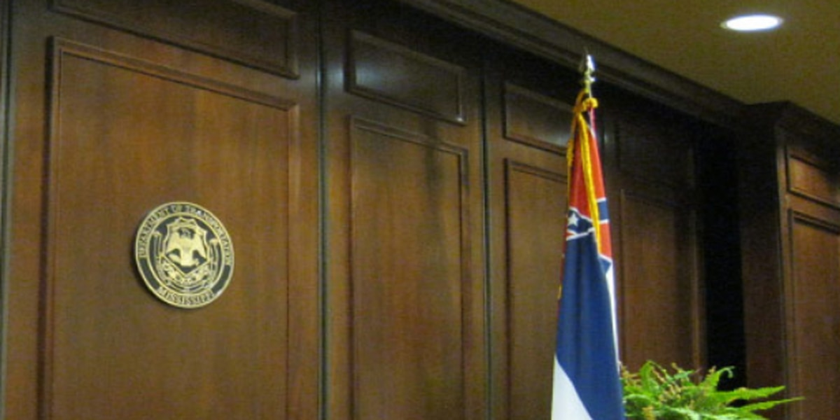 Only 1 of 3 Mississippi transport commissioners is running