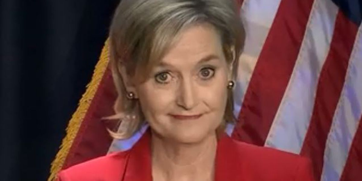 MLB asks for the return of its $5,000 donation to Cindy Hyde-Smith