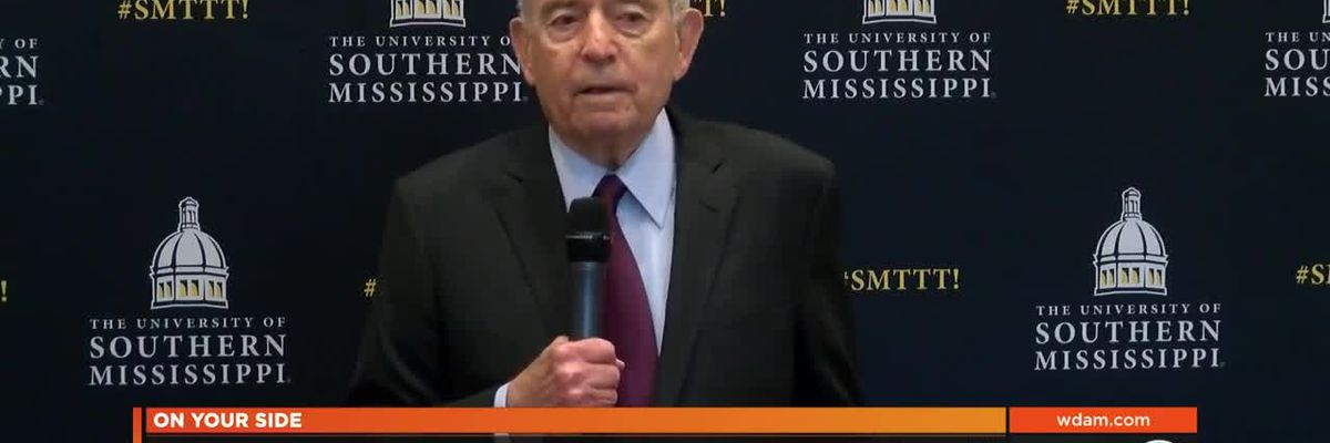 Dan Rather to speak at Saenger Thursday night