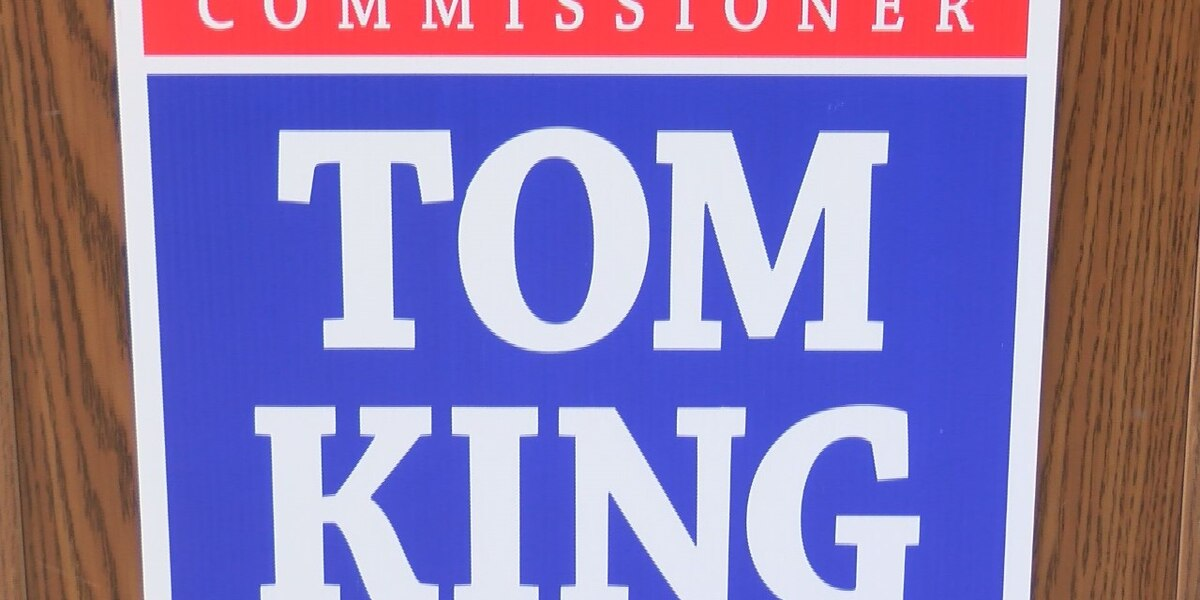 Pine Belt mayors endorse Tom King