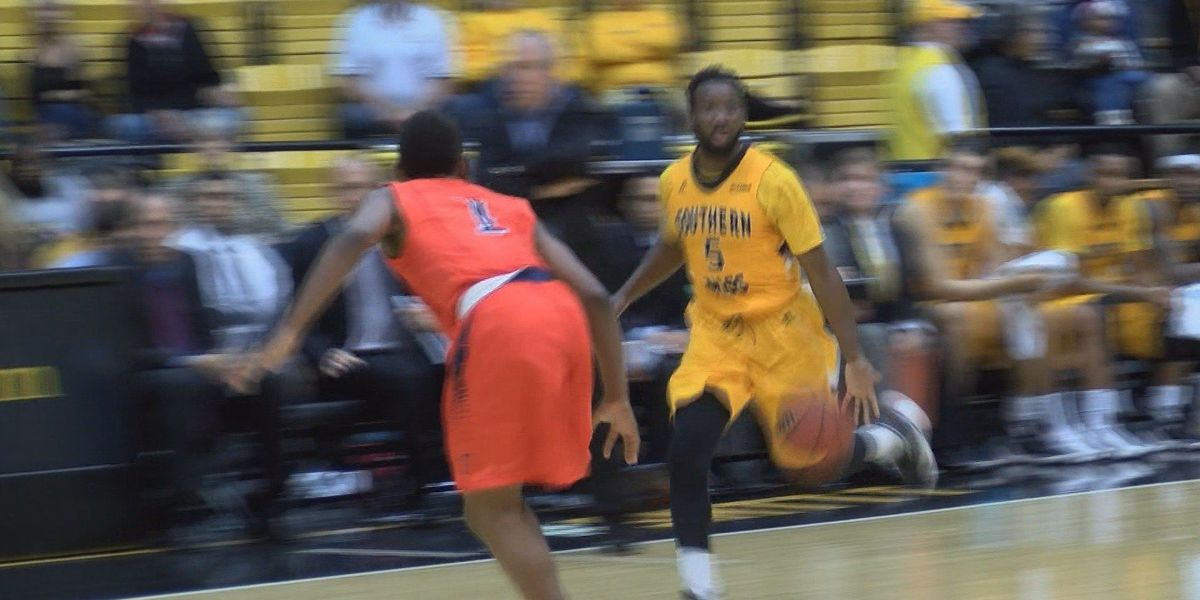 USM men's hoops schedule released