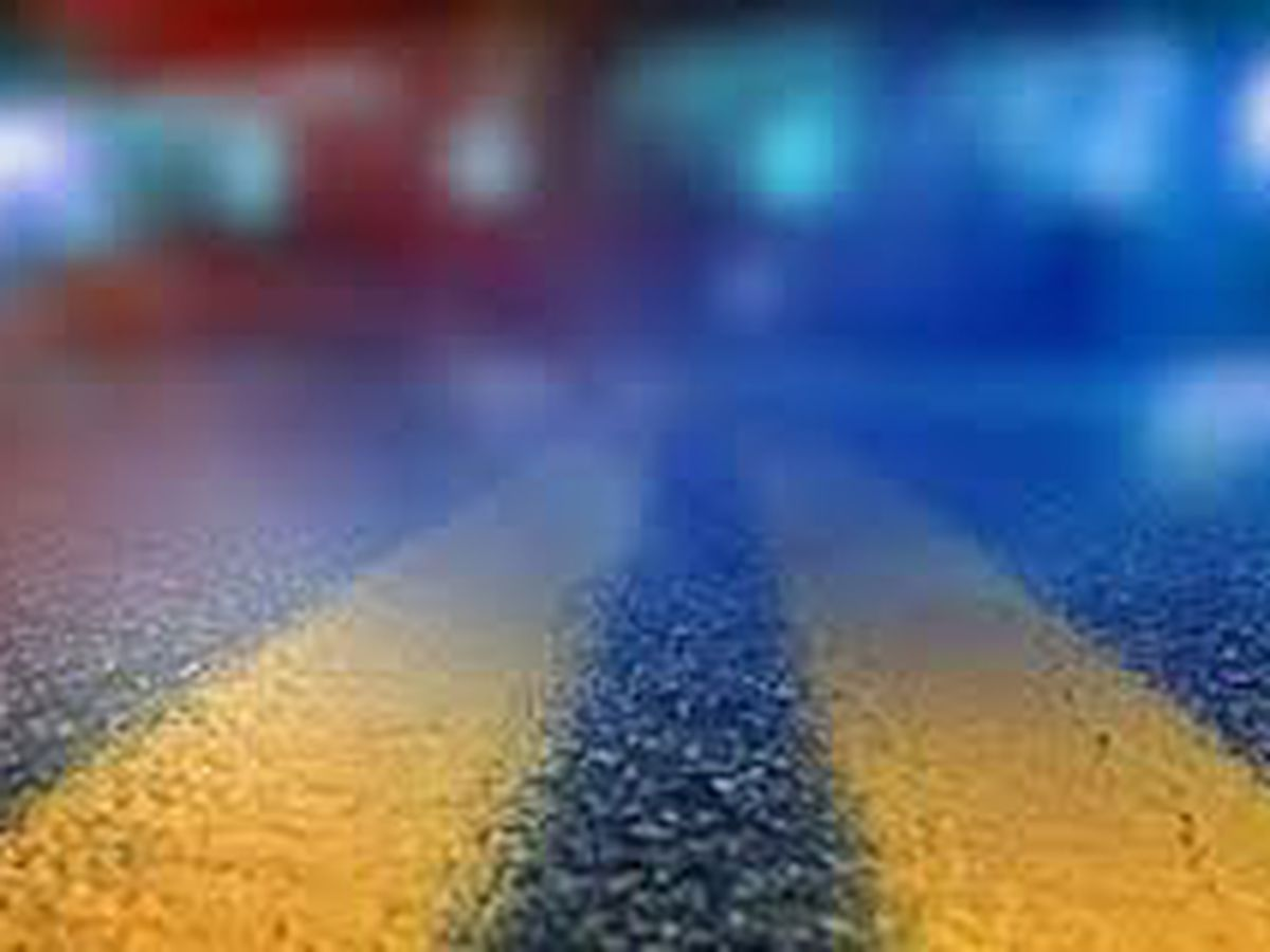 Hattiesburg man dies in Covington County crash