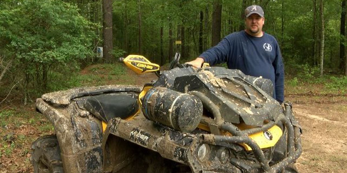 New ATV Trails open in Wayne County