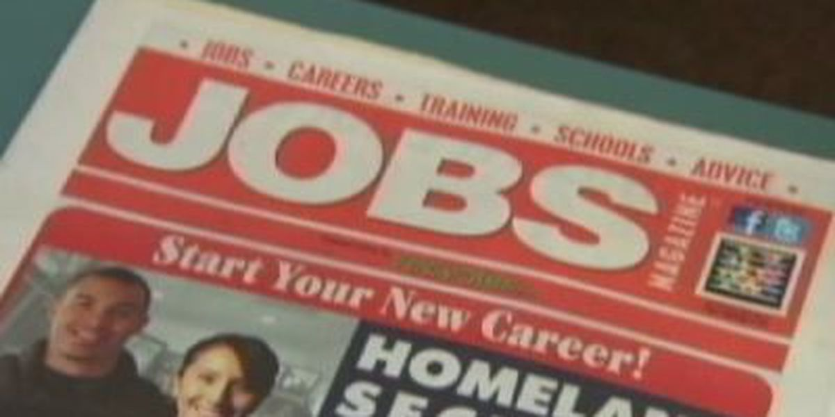 Pine Belt cities on trend with state unemployment rate