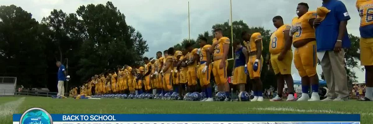 Friday nights to look different for more than just football teams this fall