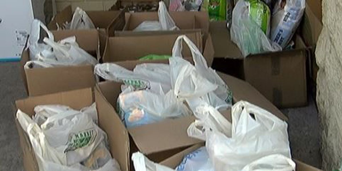 "United Way holds ""CAN""paign drive across Pine Belt"