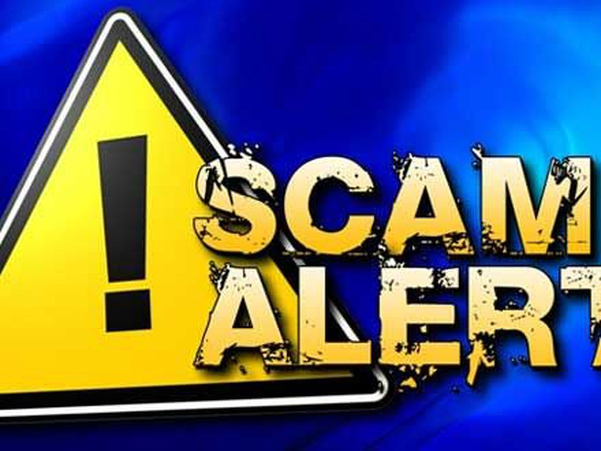 Forrest Co. investigators warn of holiday phone, text scams