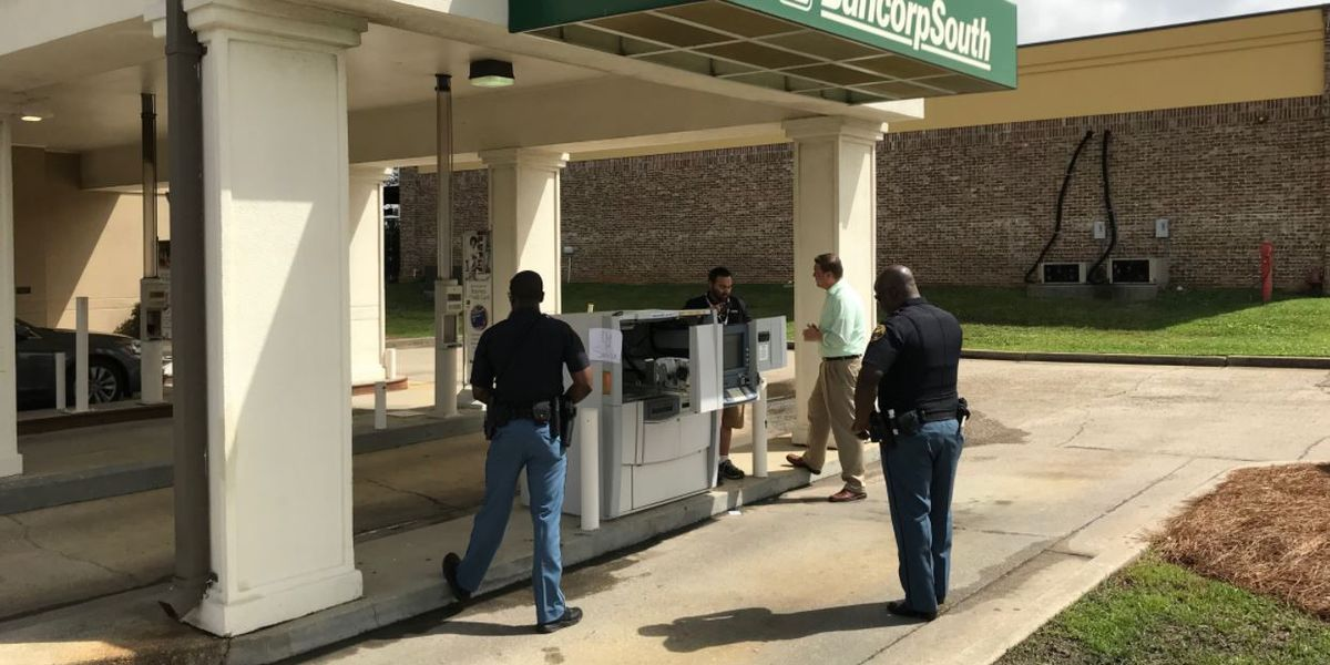 HPD: Skimming devices discovered on 2 bank ATMs