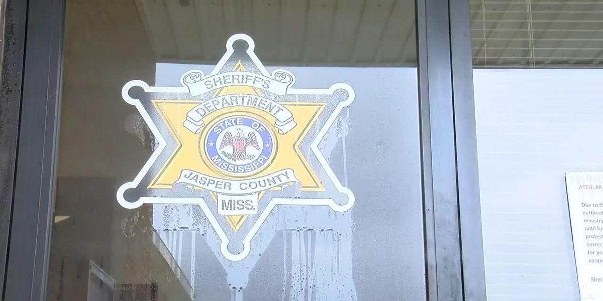 Man shot in Jasper County, suspect arrested