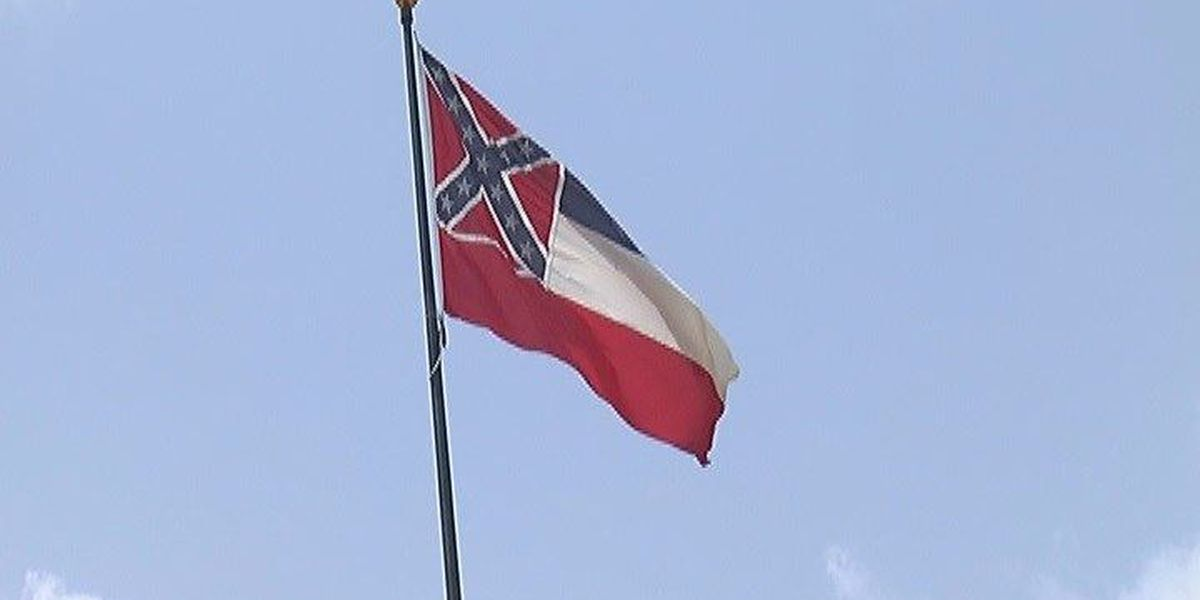 "Sen. Wicker says state flag ""should be put in a museum."""