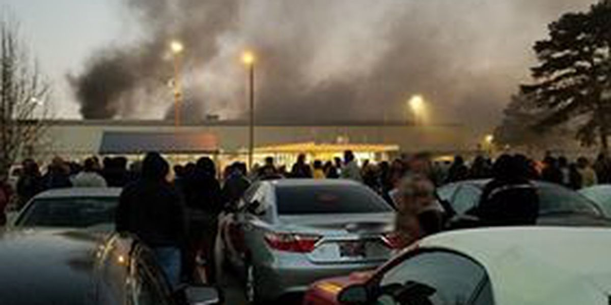 Fire breaks out at Howard Industries, Inc.