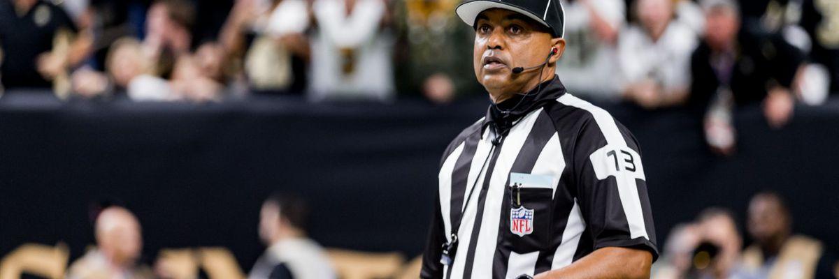 Sec. 642: Saints fans launch petition, after Rams fans launched petition against ref