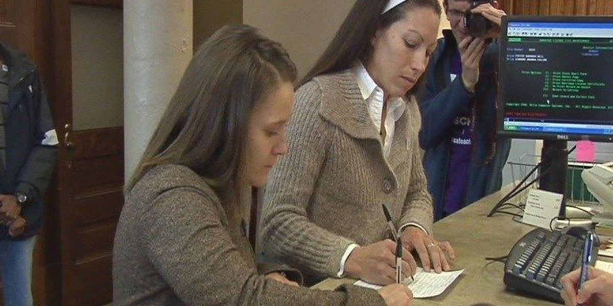 Circuit clerks prepare for judge's ruling on gay marriage