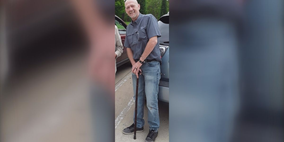 Silver Alert canceled for 46-year-old Clarke Co. man