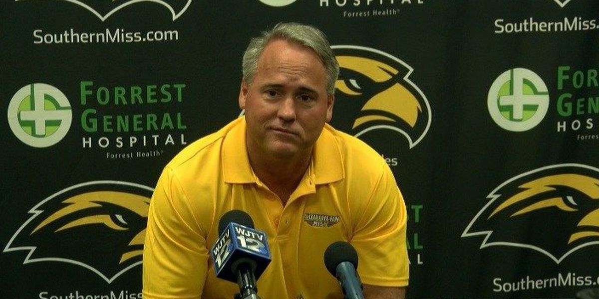 USM disappointed with Saturday's late play, outcome