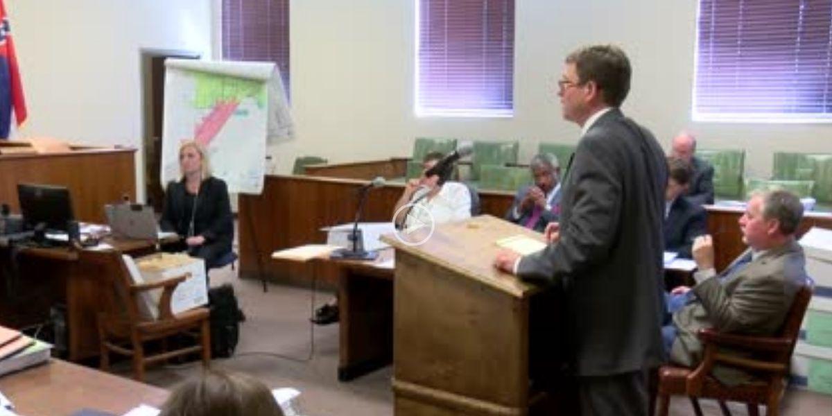 Laurel begins trial to annex Pendorff