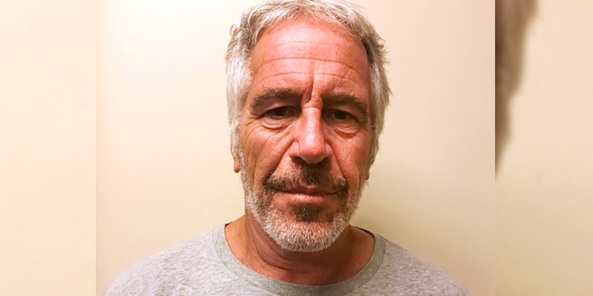 Epstein accuser sues as questions swirl about his death