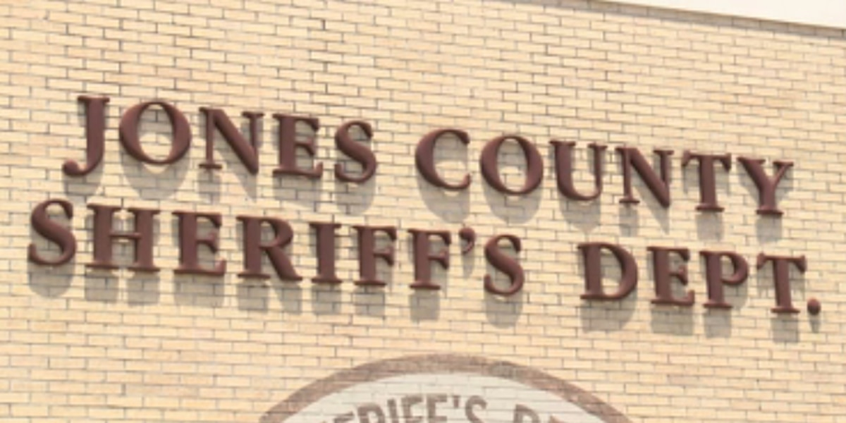 Berlin apparent winner in Jones County Sheriff's race