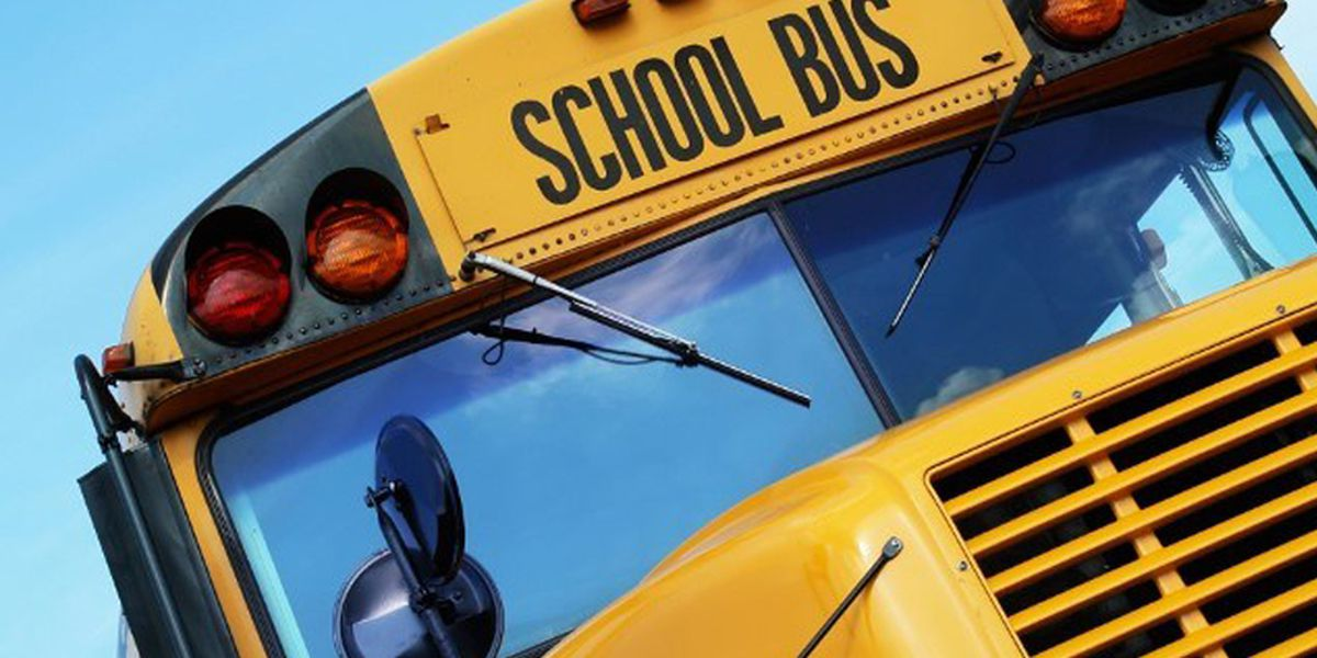 LIST: Pine Belt schools dismissing early due to severe weather threat