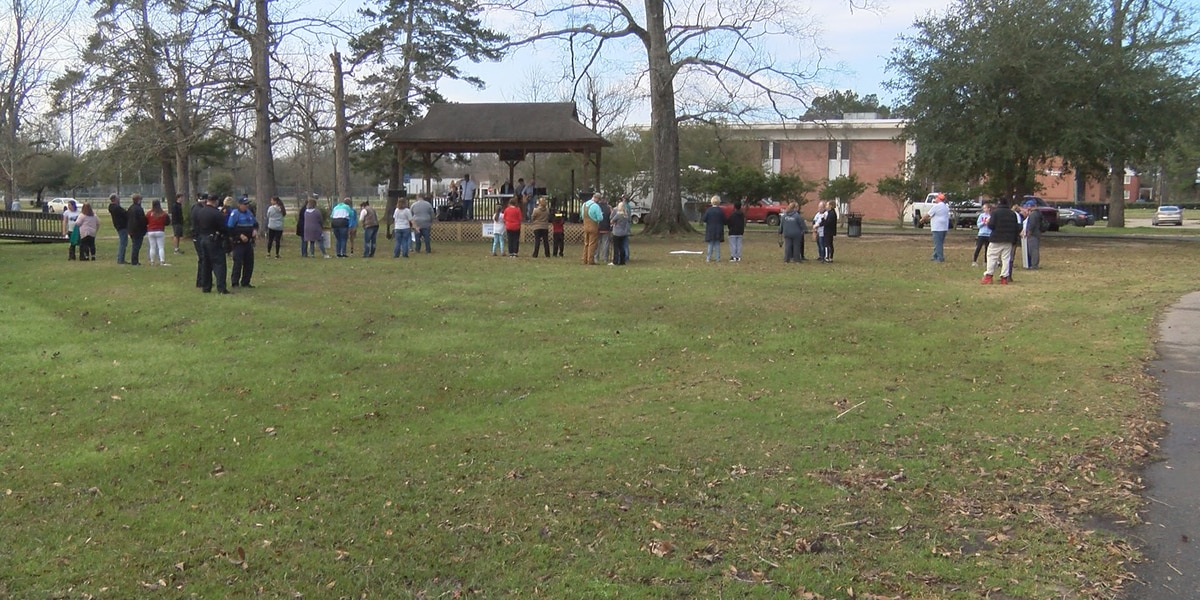 First Recovery Walk held in Columbia