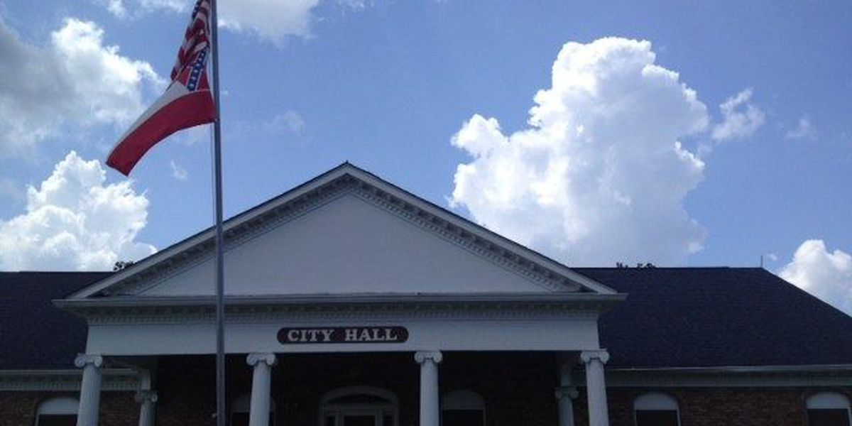 Petal votes to keep the state flag flying