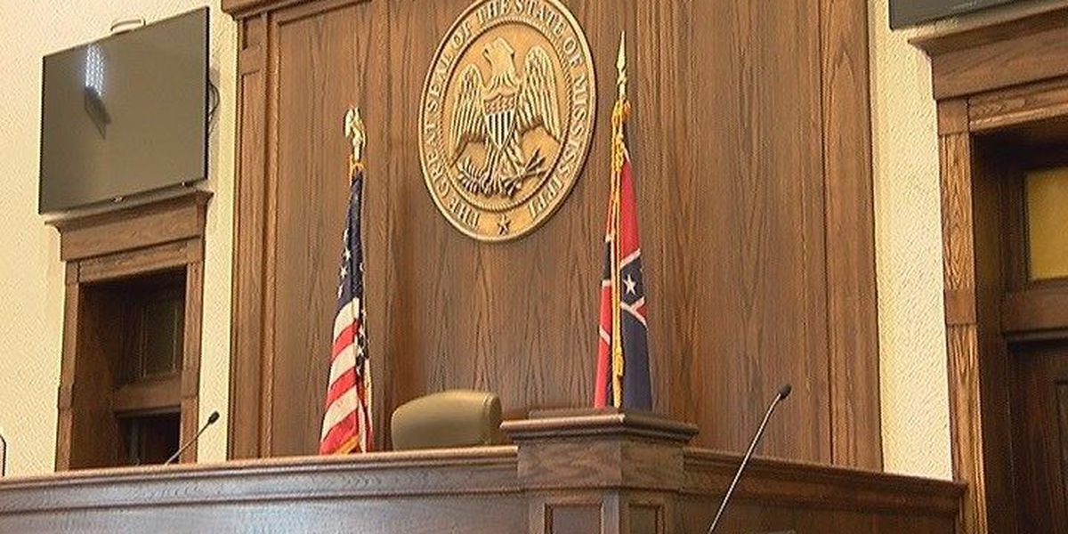Mississippi court rooms become more child friendly