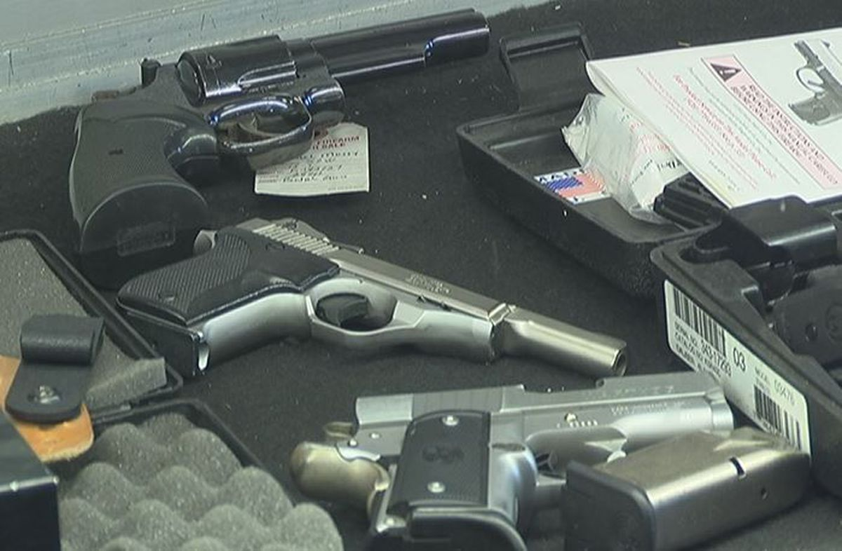 Lamar Co. Sheriff's Department offering firearms class