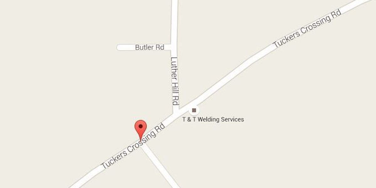 3-year-old drowns in Jones County swimming pool