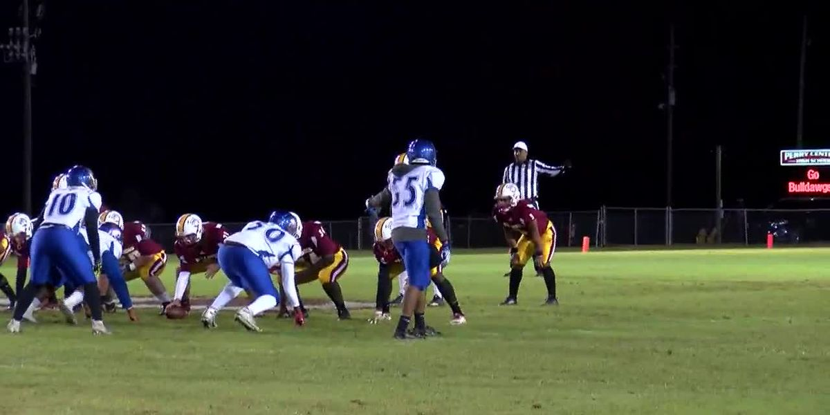 High School Highlights: North Forrest at Perry Central