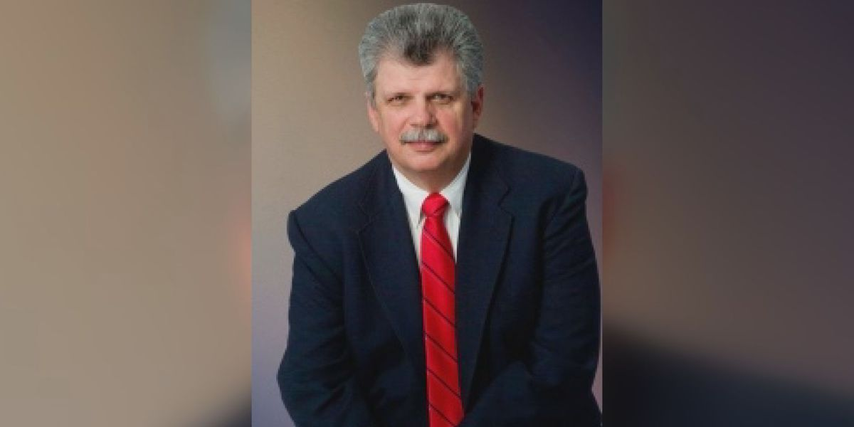 South Mississippi mayor dies from complications of COVID-19