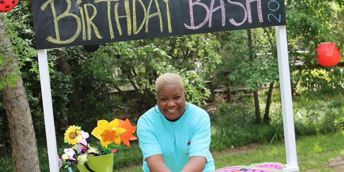 Hattiesburg Zoo to hold 66th annual Birthday Bash