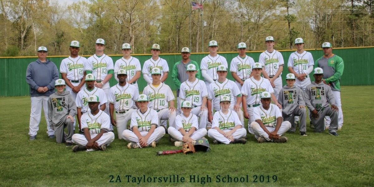 Senior Spotlight - Taylorsville Tartars