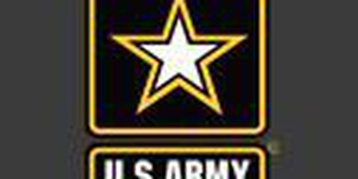 Army offering bonus to 2018 high school seniors