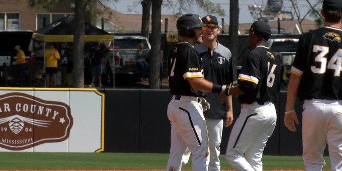 Southern Miss takes baseball series from Marshall