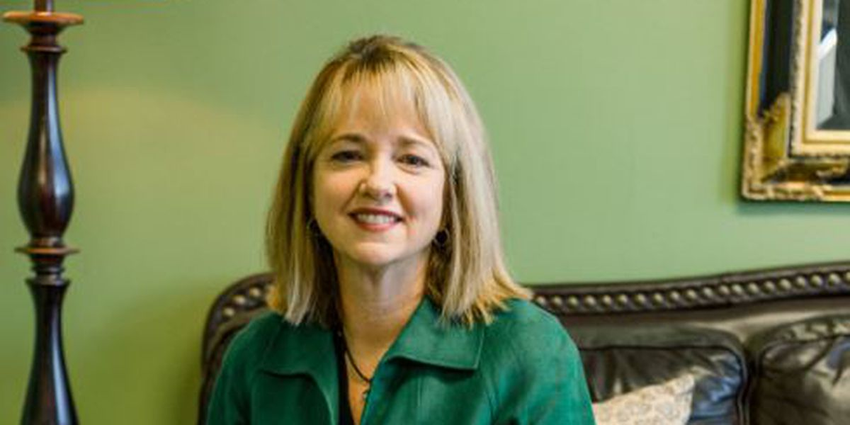 Tess Smith named chairman of PRCC Board of Trustees