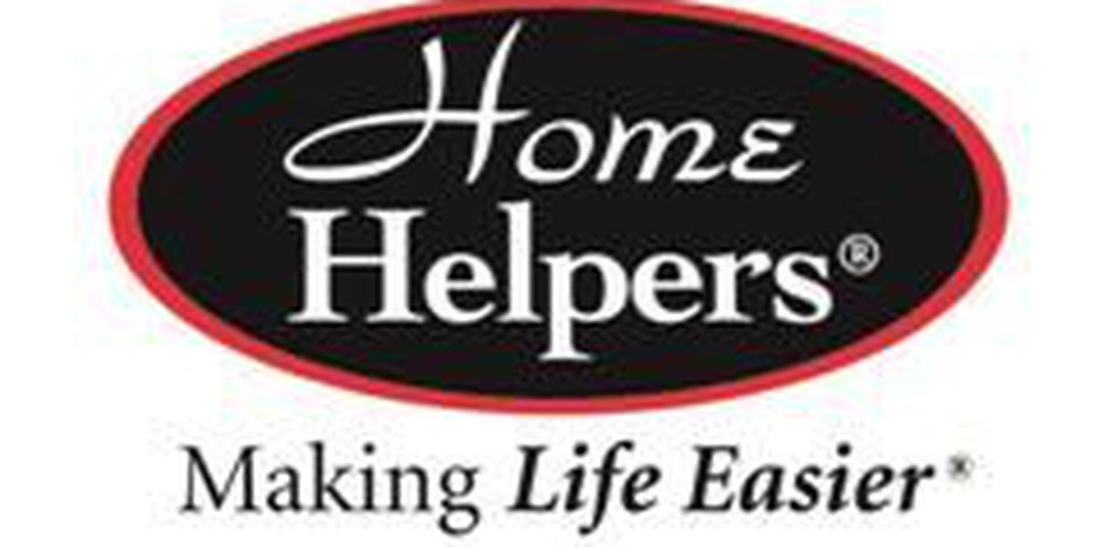 Home Helpers personal in-home support and care service