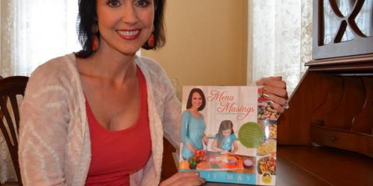 WCU Professor Publishes Cookbook; Has Fastest-Growing Food Blog in Country
