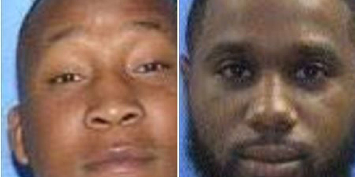 State officials ask for help finding two escapees